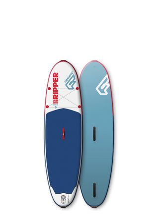 Fanatic SUP Ripper Air Windsurf Pure Stand Up Paddle Board