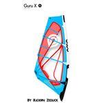 Goya Guru X Pro Wave Windsurf Sail Segel 2019 001