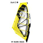 Goya Mark 2 Pro Freerace Windsurf Sail Segel 2019 001