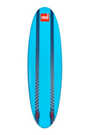 "2019 Red Paddle Co COMPACT 9'6"" x 32"" x 4,7"" iSUP Stand Up Paddle Board – Bild 2"