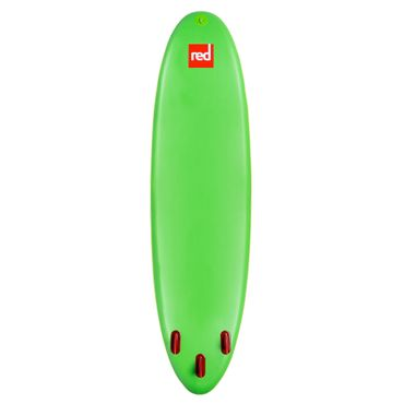"""2019 Red Paddle Co ACTIV 10'8"""" x 34"""" x 6"""" MSL iSUP Stand Up Paddle Board – Bild 2"""