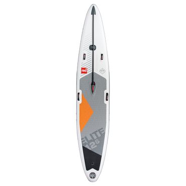 """2019 Red Paddle Co ELITE 12'6"""" x 28"""" x 6"""" MSL iSUP Stand Up Paddle Board"""