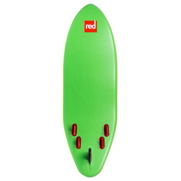 """2019 Red Paddle Co WILD 9'6"""" x 34"""" x 6"""" MSL iSUP Stand Up Paddle Board – Bild 2"""