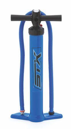 "STX SUP Inflatable Freeride iSUP 10'6"" x 32 x 6' 260L Blue White Black 2019 – Bild 7"