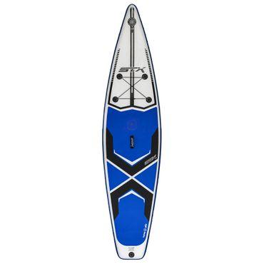 "STX SUP Inflatable Tourer iSUP 11'6"" x 32 x 6' 280L WS Option Blue White Black 2019 – Bild 2"