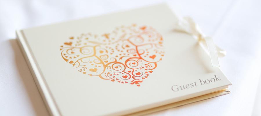 Hochzeitskarten / Papeterie