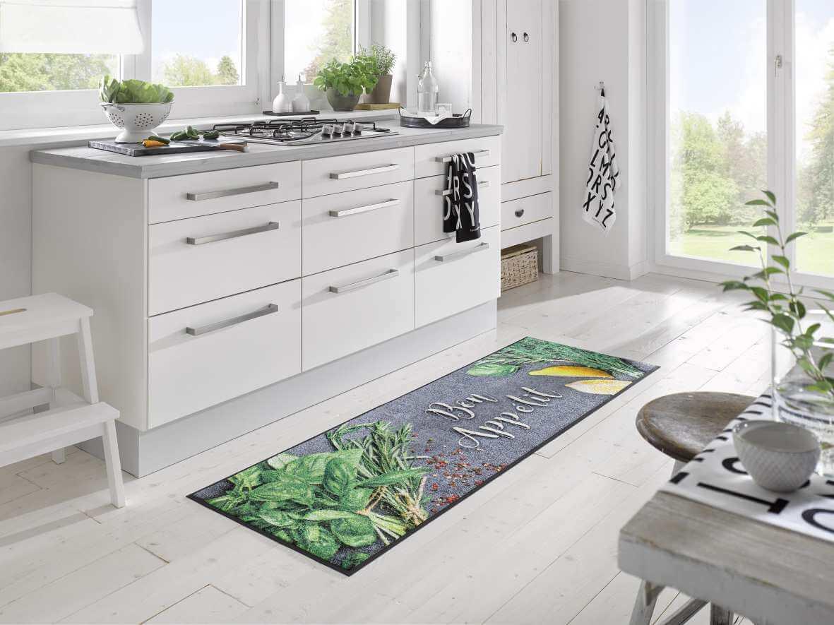 Küchenteppiche