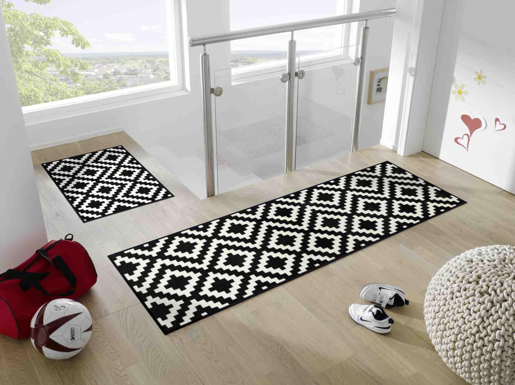 Design Fußmatten