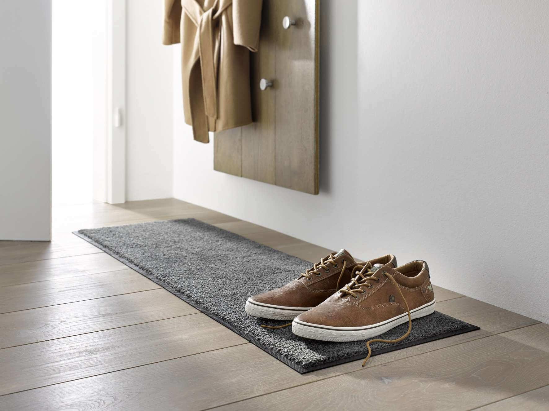Minimatten Schuhablagen
