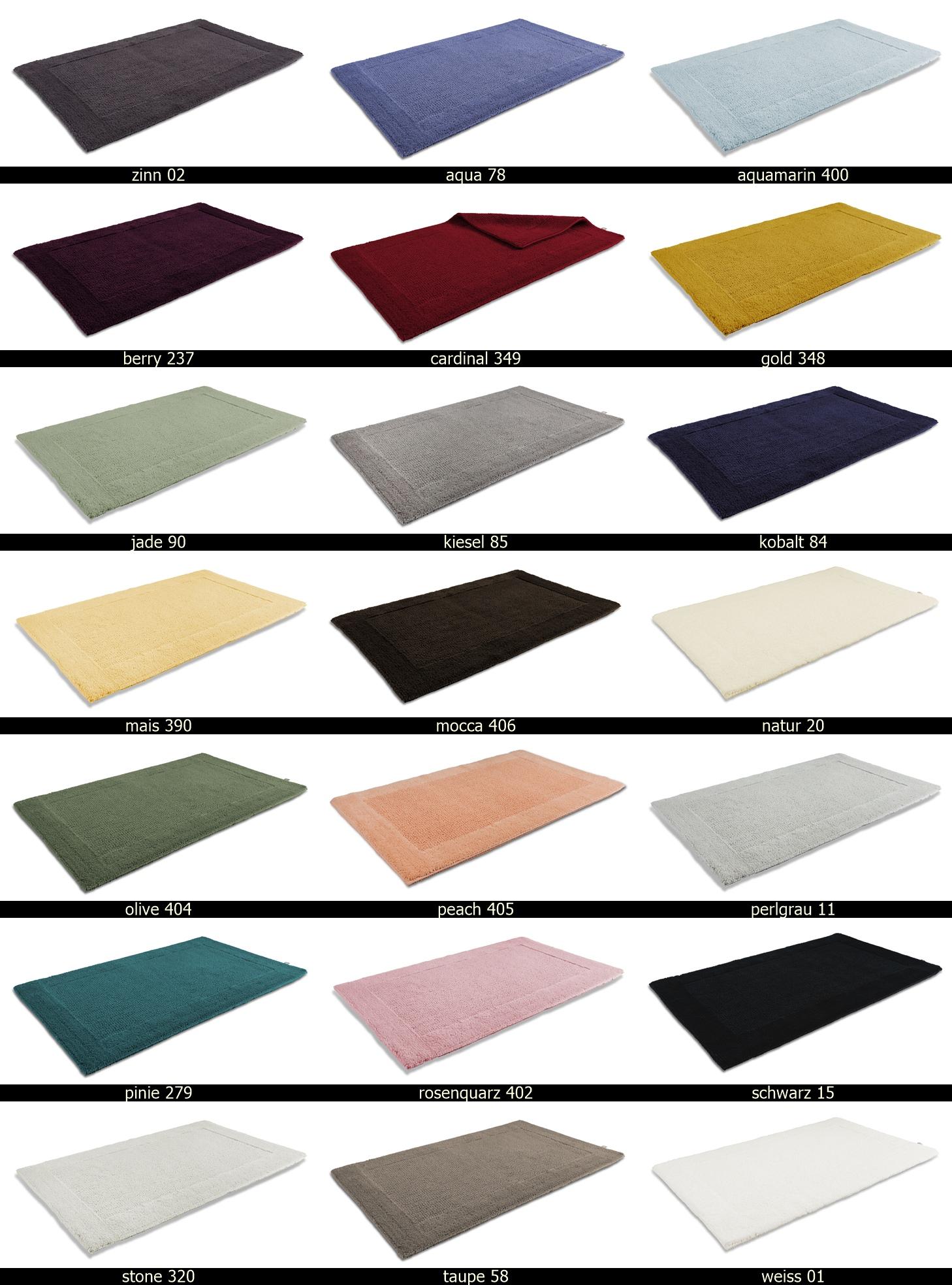 Alle Prestige Farben
