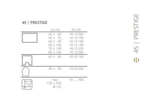 Skizze Prestige