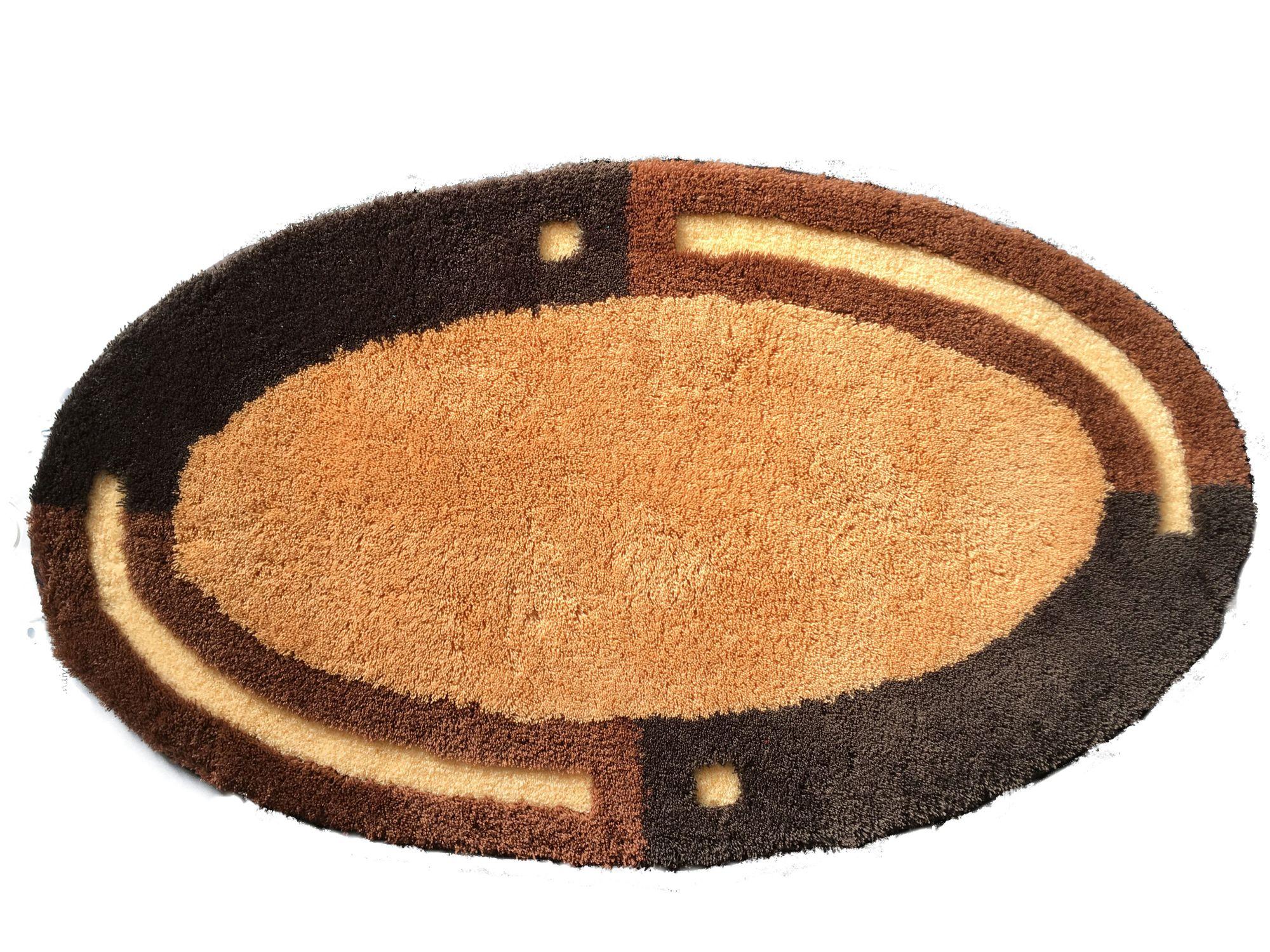clarissa badteppich nach ma imola von rhomtuft. Black Bedroom Furniture Sets. Home Design Ideas