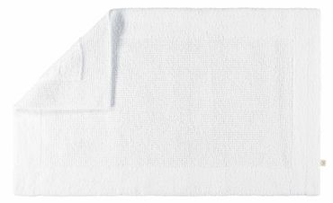 Badteppich Prestige von Rhomtuft 100% Baumwolle Wendemodell – Bild 2
