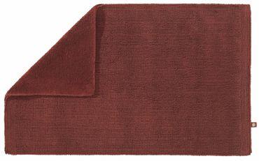 Rhomtuft Badteppich Pur 100% Baumwolle Wendemodell – Bild 22
