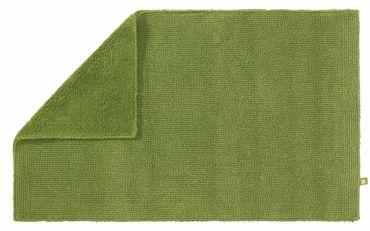 Rhomtuft Badteppich Pur 100% Baumwolle Wendemodell – Bild 4