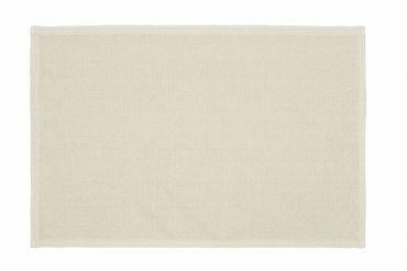 Rhomtuft Badteppich Plain flacher Baumwollbadvorleger 23 Farben wählbar – Bild 8