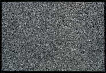 Salonloewe waschbare Fußmatten 50 x 75 cm einfarbig 11 Farben – Bild 7