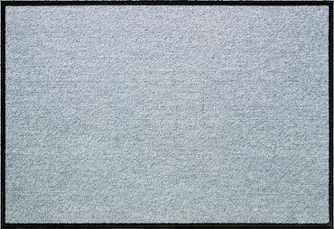 Salonloewe waschbare Fußmatten 50 x 75 cm einfarbig 11 Farben – Bild 6