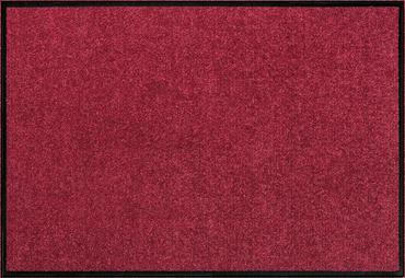 Waschbare Fußmatte 60 x 180 cm einfarbig Salonloewe – Bild 12