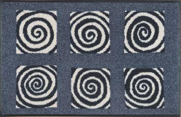 wash+dry Fußmatte Pan waschbare Fußmatte  – Bild 2