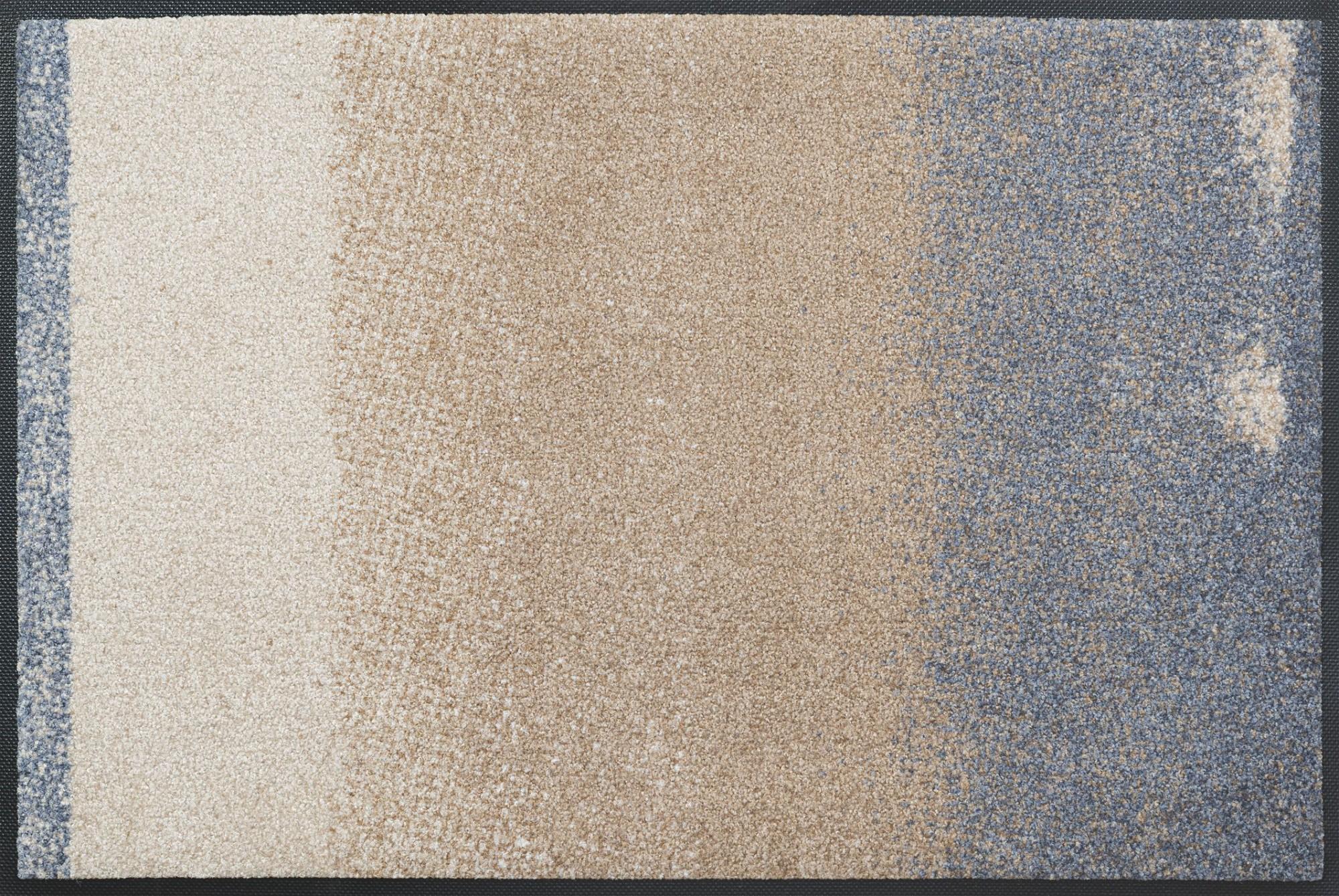 Wunderbar Fußmatte Beige Dekoration Von Wash+dry Fußmatte Medley Waschbare Fußmatte