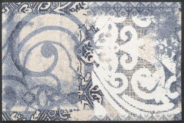 wash+dry Fußmatte Arabesque waschbare Fußmatte – Bild 2