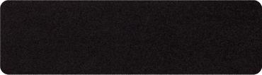 Salonloewe Mini Matte schwarz waschbare kleine Fußmatte – Bild 4