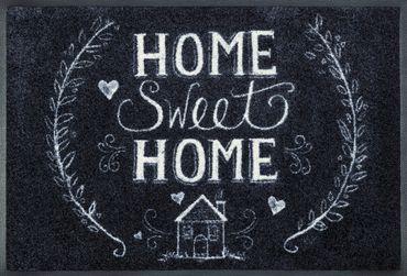 Chalky Home 50 x 75 cm waschbare Fußmatte wash+dry