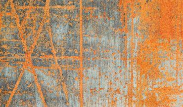 wash+dry Rustic waschbarer Teppich