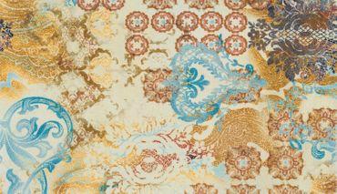wash+dry Fußmatte Samira randloser waschbarer Teppich  – Bild 1