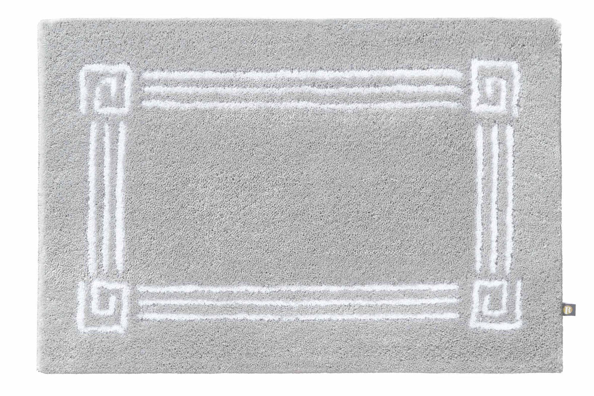 rhomtuft badteppich nach ma olymp mit gold oder silberlurex. Black Bedroom Furniture Sets. Home Design Ideas