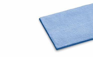 Rhomtuft Badteppich Compact uni Wunschmaßbadteppich in 99 Farben  – Bild 2