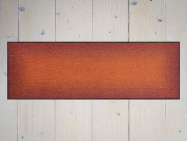 Salonloewe Fußmatte Gradient terra Türvorleger Läufer  – Bild 6