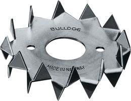 100x SIMPSON STRONG TIE Holzverbinder BULLDOG MODELL 8020100 – Bild 1