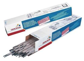 115x OERLIKON Stabelektrode Supranox 316L 3,2x350mm Rutilumhüllung 115St./Paket