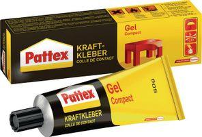 12x HENKEL Pattex Gel 50g PT50N b.70 Grad – Bild 1