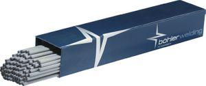 325x THYSSEN Stabelektrode Phoenix grünT 2x250mm niedriglegiert 1300St./UK – Bild 1