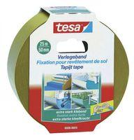 6x TESA Verlegeband 5681 Länge 25m Breite 50mm beidseitig klebend – Bild 1