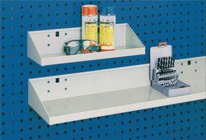 BOTT Ablageboden f.Lochplatten 450x250x115/30mm – Bild 1