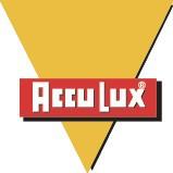 ACCULUX Arbeits-/Notstromleuchte HaloLux 90A 230V/12-24V rot Leucht-W.100m – Bild 2