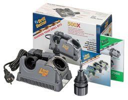 Bohrschleifgerät Drill- Doctor DD-500X Schleifbereich 2,5-13mm Standard – Bild 1