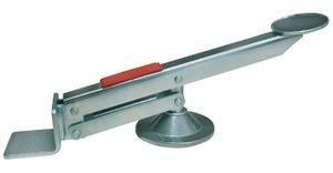 CARRYMATE Plattenrichter Türheber PORTMAN XL Trgf.max.120kg a.Alu.
