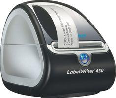 DYMO Etikettendrucker LW450 – Bild 1