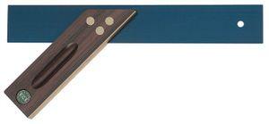ECE Präzisionsgehrungsmaß L.300mm Palisanderholz