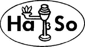 HAARHAUS Leichtmetall Schraubstock Schutzbacke 112160 – Bild 2