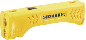 JOKARI Abisolierwerkzeug Nr.22 Uni Plus Kabel-D.8-13mm f.NYM-Kabel – Bild 1