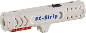 JOKARI Abisolierwerkzeug PC-Strip L.125mm Kabel-D.5-15mm – Bild 1