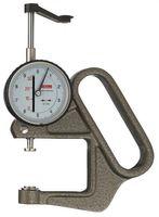 KÄFER Dickenmessgerät K50/3E 0-30mm Kugel 5=e Ablesung 0,1mm – Bild 1