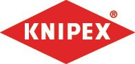 KNIPEX Abisolierzange autom. L.180mm 0,2-6mm2 Ergo-Ku.-Griff – Bild 2