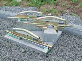 Plattenheber PPH 24/50 Öffnungsweite 190-505mm Eigengewicht 1,5kg – Bild 1